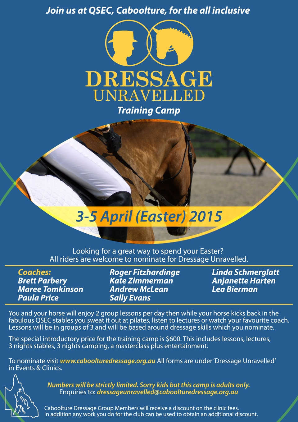 DressageUnravelled-Flyer3