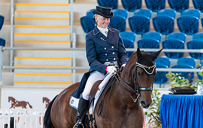 CC at Brisbane CDI 2015, Emma Morley Photography